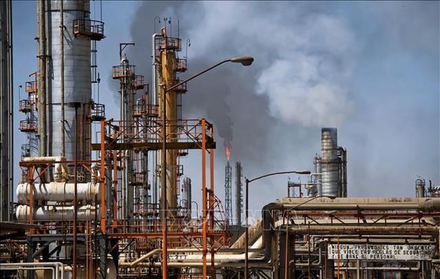 Ngành dầu mỏ Mỹ bất an trước viễn cảnh ứng cử viên Biden đắc cử  - Ảnh 1.