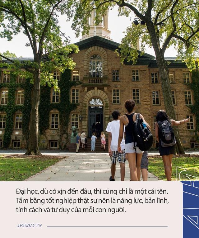 Tiến sĩ Stanford Nguyễn Chí Hiếu chỉ ra những ngộ nhận nguy hiểm của bố mẹ khi muốn con du học Mỹ - Ảnh 3.