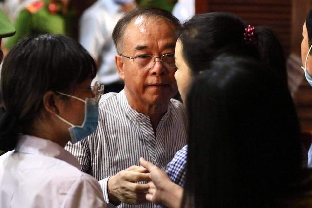 Ông Nguyễn Thành Tài nói gì trong đơn kháng cáo?  - Ảnh 1.