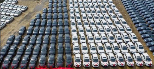 Vượt chỉ tiêu giữa mùa dịch Covid-19, tập đoàn gang thép Trung Quốc chơi trội tặng nhân viên 4.116 chiếc xe hơi, lý do đằng sau càng khiến nhiều người nể phục - Ảnh 2.