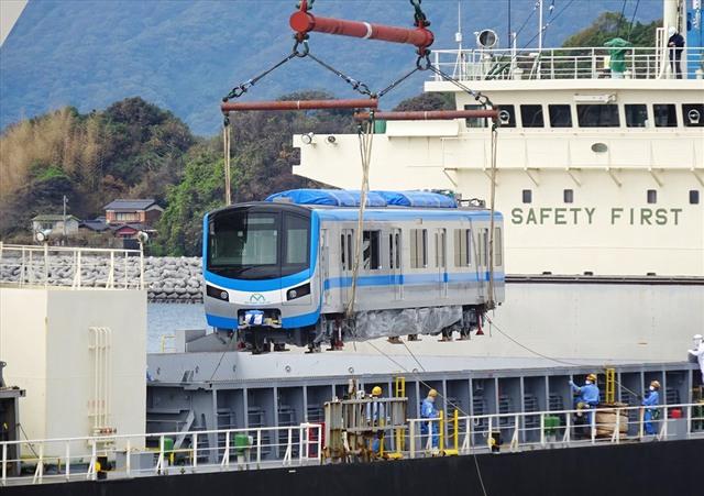 Tiến độ thực hiện dự án metro số 1 và 2 tại TP.HCM - Ảnh 1.