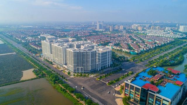 """Giá nhà tại Việt Nam sẽ tiếp tục """"leo thang"""" sau đại dịch? - Ảnh 2."""