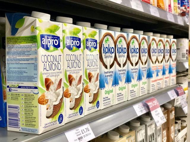 Sữa bò, sữa đậu nành, sữa yến mạch, sữa gạo - loại nào tốt nhất: Chuyên gia dinh dưỡng Úc trả lời - Ảnh 5.