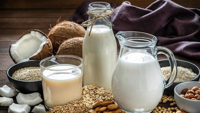 Sữa bò, sữa đậu nành, sữa yến mạch, sữa gạo - loại nào tốt nhất: Chuyên gia dinh dưỡng Úc trả lời - Ảnh 6.