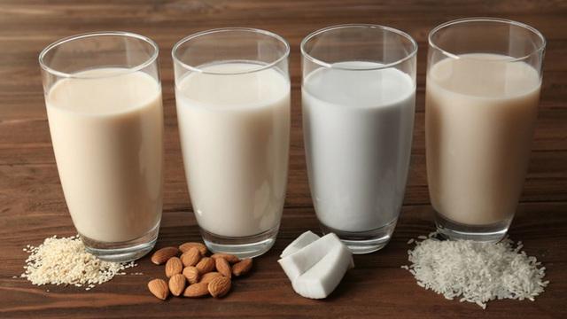 Sữa bò, sữa đậu nành, sữa yến mạch, sữa gạo - loại nào tốt nhất: Chuyên gia dinh dưỡng Úc trả lời - Ảnh 7.