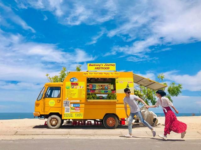 Enjoy 15 địa điểm cực hot tại Ninh Thuận và Bình Thuận chỉ trong 4N3Đ: Cung đường dành cho những tâm hồn ưa trải nghiệm - Ảnh 1.
