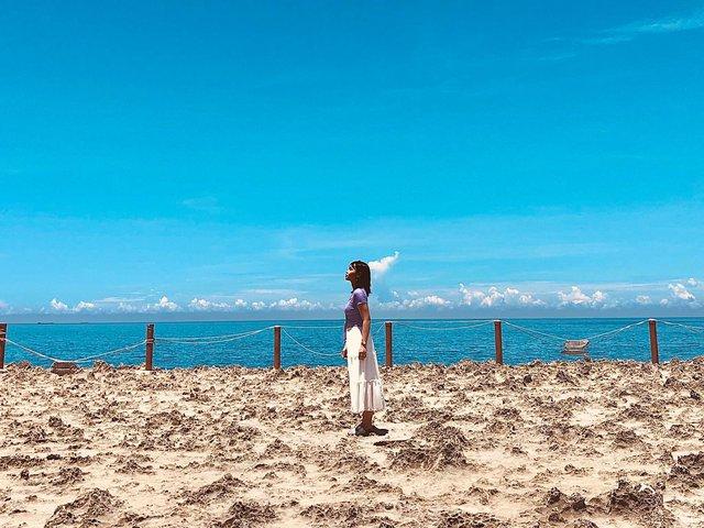 Enjoy 15 địa điểm cực hot tại Ninh Thuận và Bình Thuận chỉ trong 4N3Đ: Cung đường dành cho những tâm hồn ưa trải nghiệm - Ảnh 3.