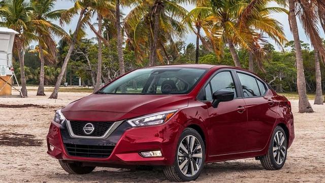Loạt mẫu ô tô giảm giá khủng trong tháng 10/2020, cao nhất lên tới hơn 177  triệu đồng - Ảnh 3.