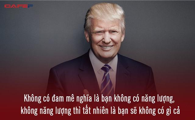 """Bài học thành công đắt giá từ Tổng thống Mỹ Donald Trump: """"Ranh giới khác biệt giữa người thắng và kẻ thua cuộc là cách họ phản ứng với những bước ngoặt định mệnh - Ảnh 2."""