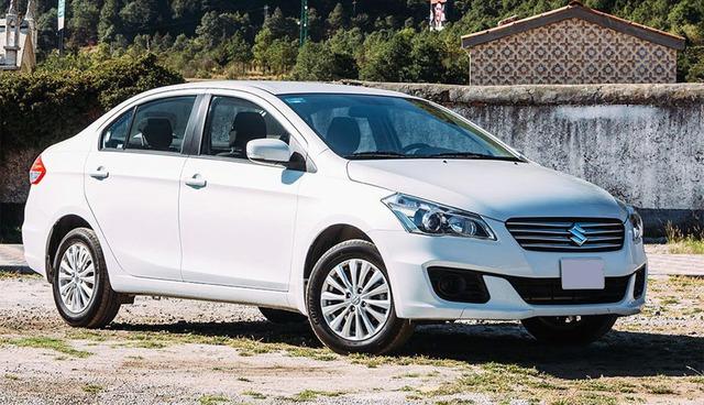 Loạt mẫu ô tô giảm giá khủng trong tháng 10/2020, cao nhất lên tới hơn 177  triệu đồng - Ảnh 5.