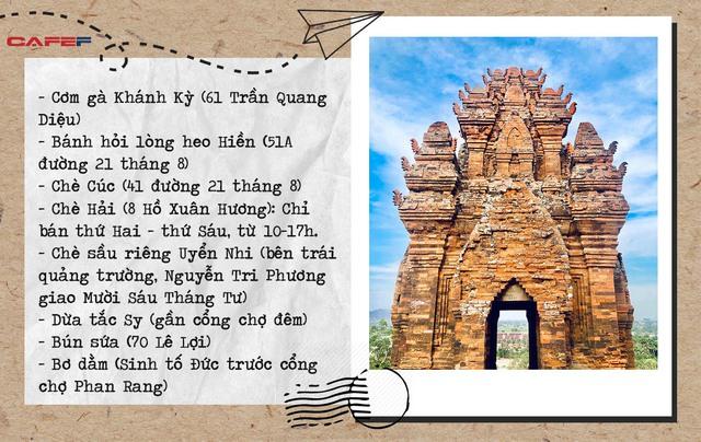 Enjoy 15 địa điểm cực hot tại Ninh Thuận và Bình Thuận chỉ trong 4N3Đ: Cung đường dành cho những tâm hồn ưa trải nghiệm - Ảnh 12.