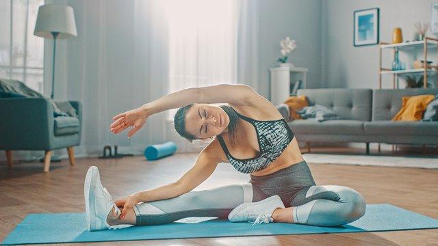 Tập thể dục rất tốt nhưng nếu sau khi tập bạn có 4 dấu hiệu này nghĩa là cơ thể đang cầu cứu, cần phải dừng tập luyện ngay - Ảnh 1.