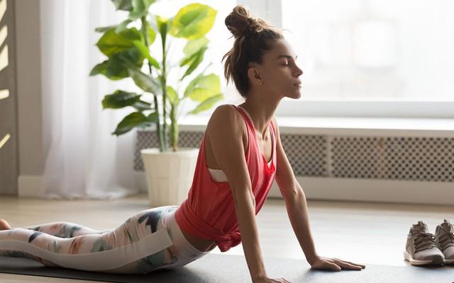 Tập thể dục rất tốt nhưng nếu sau khi tập bạn có 4 dấu hiệu này nghĩa là cơ thể đang cầu cứu, cần phải dừng tập luyện ngay - Ảnh 2.