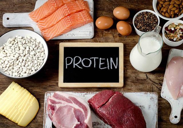 [Hỏi chuyên gia] Ăn chay và ăn mặn, cách nào thực sự tốt hơn? - Ảnh 1.