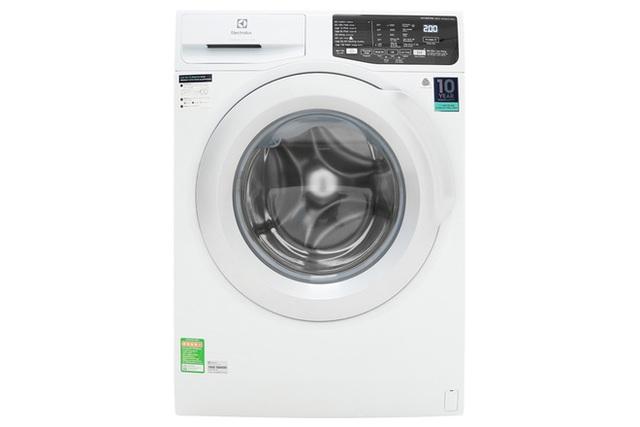 Loạt máy giặt thương hiệu nổi tiếng giảm giá 50% nhân dịp lễ 10/10 - Ảnh 2.