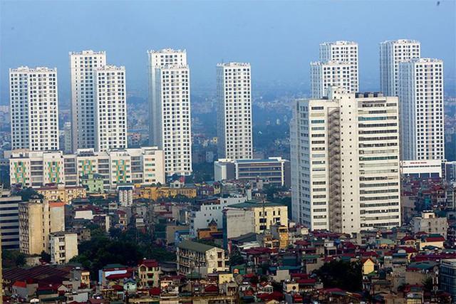 Bộ trưởng Xây dựng: Kiểm soát thị trường bất động sản chưa hiệu quả - Ảnh 1.