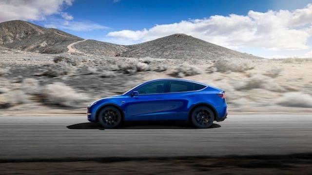 Top 10 mẫu xe điện sắp ra mắt công chúng - Ảnh 1.