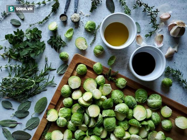[Hỏi chuyên gia] Ăn chay và ăn mặn, cách nào thực sự tốt hơn? - Ảnh 3.