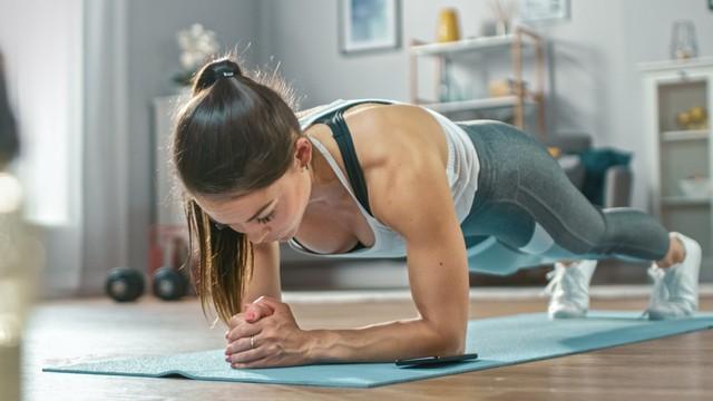 Tập thể dục rất tốt nhưng nếu sau khi tập bạn có 4 dấu hiệu này nghĩa là cơ thể đang cầu cứu, cần phải dừng tập luyện ngay - Ảnh 3.