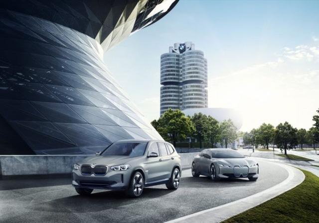 Top 10 mẫu xe điện sắp ra mắt công chúng - Ảnh 3.