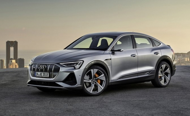 Top 10 mẫu xe điện sắp ra mắt công chúng - Ảnh 5.