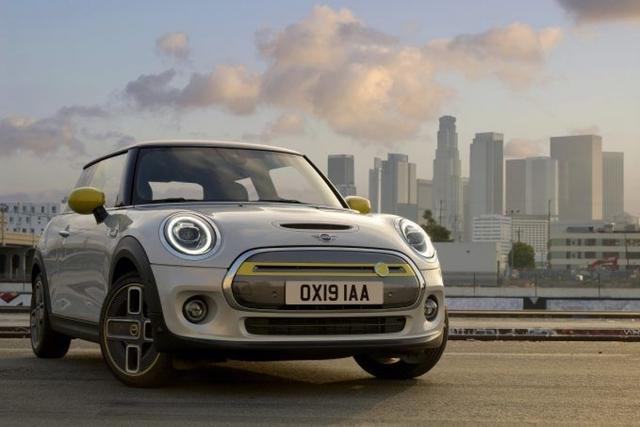 Top 10 mẫu xe điện sắp ra mắt công chúng - Ảnh 6.