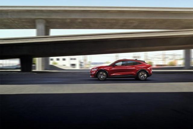 Top 10 mẫu xe điện sắp ra mắt công chúng - Ảnh 7.