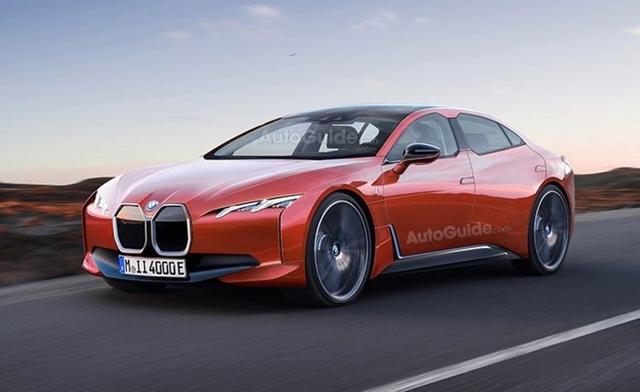 Top 10 mẫu xe điện sắp ra mắt công chúng - Ảnh 8.