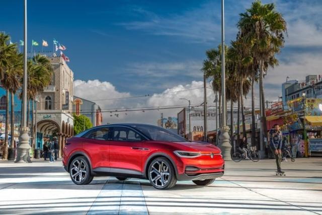Top 10 mẫu xe điện sắp ra mắt công chúng - Ảnh 9.