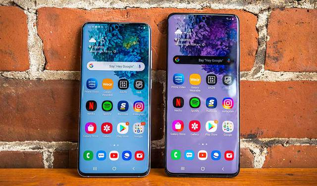 Galaxy Note20, Galaxy S20+, iPhone 11 Pro Max... đồng loạt rớt giá  - Ảnh 2.