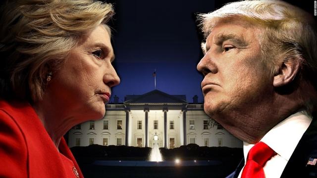 Tầm quan trọng của các bang dao động trong bầu cử Mỹ  - Ảnh 2.