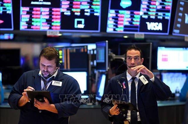 Các thị trường tài chính mong đợi điều gì từ cuộc bầu cử Tổng thống Mỹ?  - Ảnh 1.