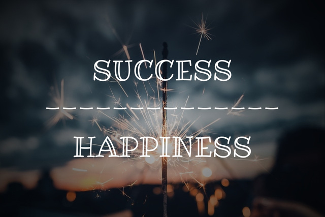 Tại sao bạn cần thành công mới cảm thấy hạnh phúc? - Ảnh 3.