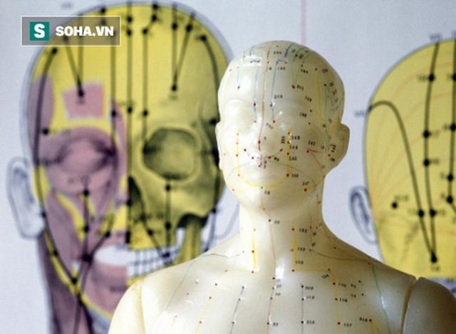 Khí huyết tắc thì thân tâm đều bệnh: Tự tay thực hiện 6 cách này, kinh mạch sẽ khơi thông - Ảnh 1.