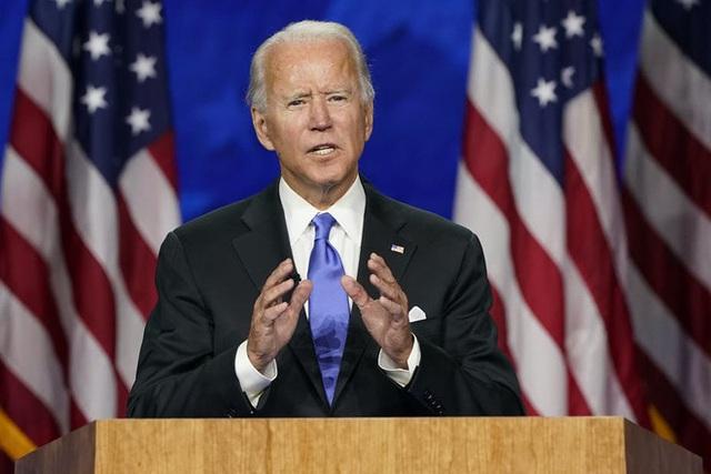 Sức mạnh cứng, sức mạnh mềm và chuyện làm ăn với Mỹ khi ông Joe Biden lên nắm quyền - Ảnh 4.
