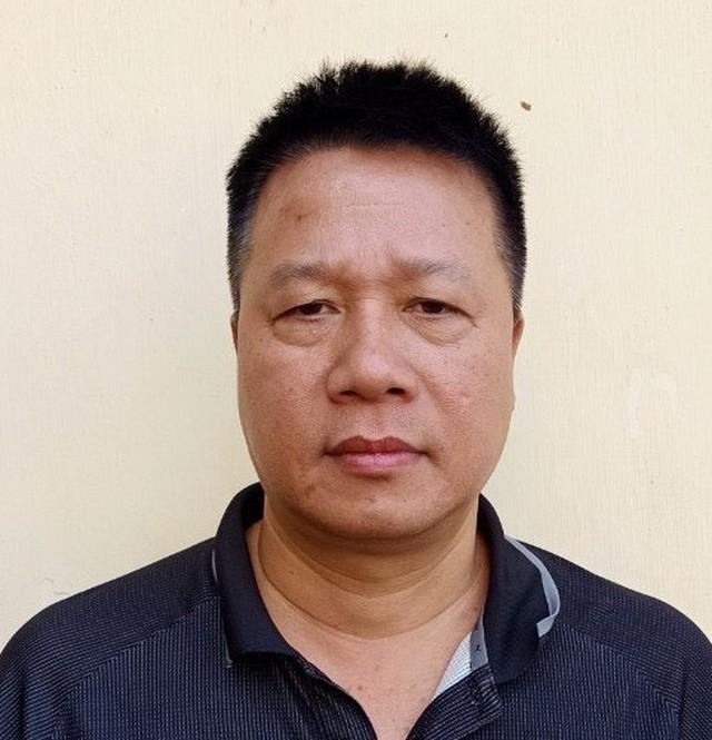 Chủ tịch Công ty CP Tập đoàn Đại Nam bị bắt  - Ảnh 1.