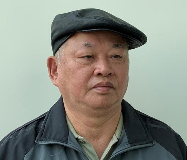 Chủ tịch Công ty CP Tập đoàn Đại Nam bị bắt  - Ảnh 2.