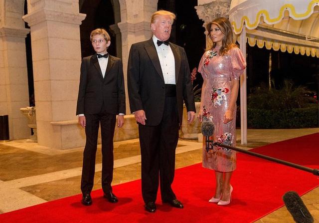 Cả gia đình sắp phải rời Nhà Trắng, đệ nhất thiếu gia Mỹ Barron Trump sẽ chuyển đến sống ở đâu và trải qua những thay đổi lớn thế nào? - Ảnh 16.