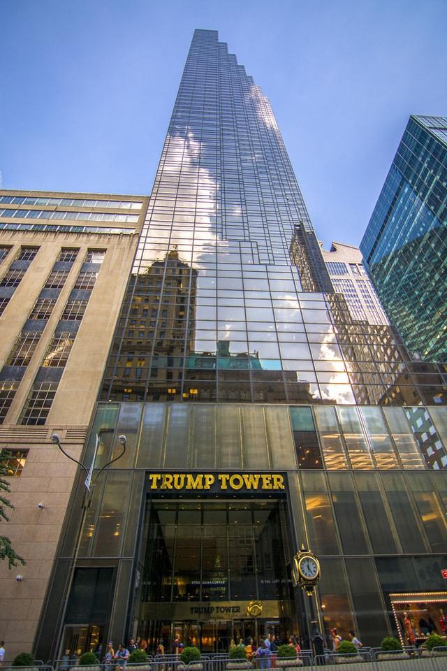 Cả gia đình sắp phải rời Nhà Trắng, đệ nhất thiếu gia Mỹ Barron Trump sẽ chuyển đến sống ở đâu và trải qua những thay đổi lớn thế nào? - Ảnh 4.