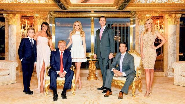 Cả gia đình sắp phải rời Nhà Trắng, đệ nhất thiếu gia Mỹ Barron Trump sẽ chuyển đến sống ở đâu và trải qua những thay đổi lớn thế nào? - Ảnh 9.