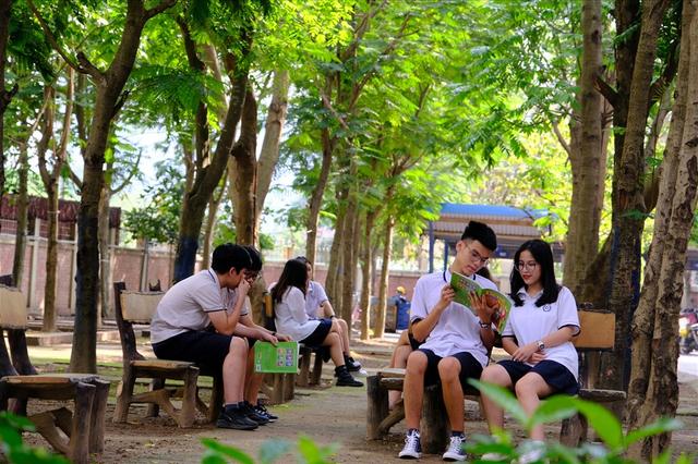 """Mạng xã hội bỗng chốc """"xanh rì"""" với chiến dịch """"Triệu cây vươn cao cho Việt Nam xanh"""" - Ảnh 4."""