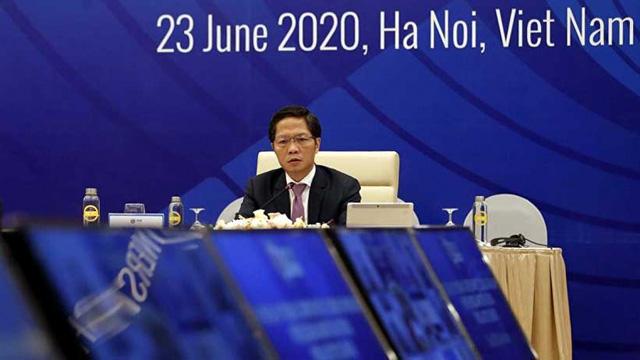 Hiệp định RCEP sẽ mang lại những lợi ích kinh tế nào?  - Ảnh 1.