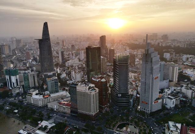 Đề nghị rà soát pháp lý dự án khách sạn Hilton Sài Gòn - Ảnh 1.