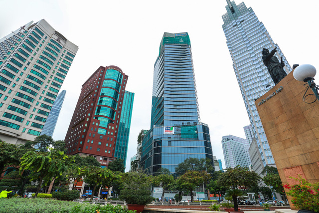 Đề nghị rà soát pháp lý dự án khách sạn Hilton Sài Gòn - Ảnh 2.