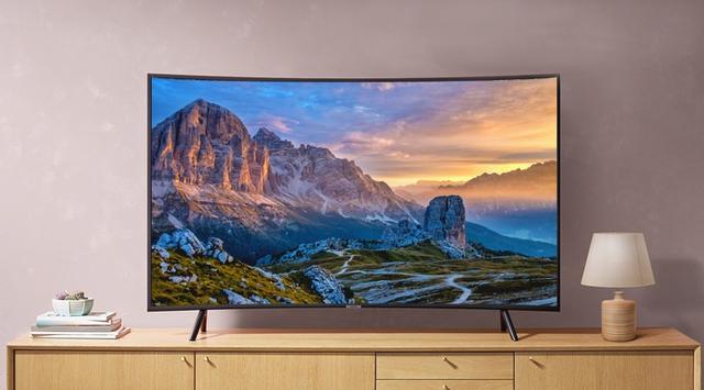 Lễ độc thân 11/11, tivi 4K màn hình lớn giảm 50%, bán rẻ chưa từng thấy - Ảnh 2.