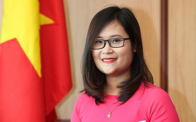 Lần đầu tiên Việt Nam có giáo viên vào top 10 giáo viên toàn cầu - Ảnh 1.