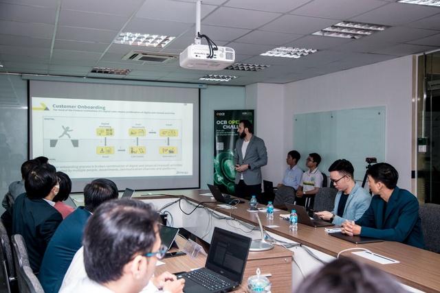 8 ý tưởng xuất sắc lọt vào chung kết cuộc thi OCB OPEN API CHALLENGE 2020 - Ảnh 2.