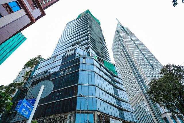 Đề nghị rà soát pháp lý dự án khách sạn Hilton Sài Gòn - Ảnh 4.