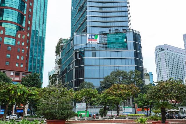 Đề nghị rà soát pháp lý dự án khách sạn Hilton Sài Gòn - Ảnh 5.