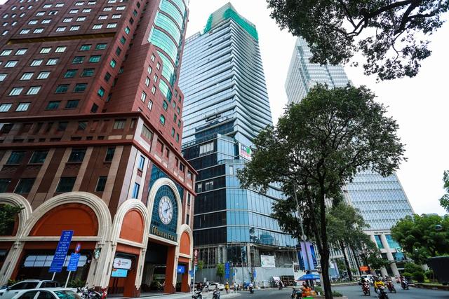 Đề nghị rà soát pháp lý dự án khách sạn Hilton Sài Gòn - Ảnh 6.